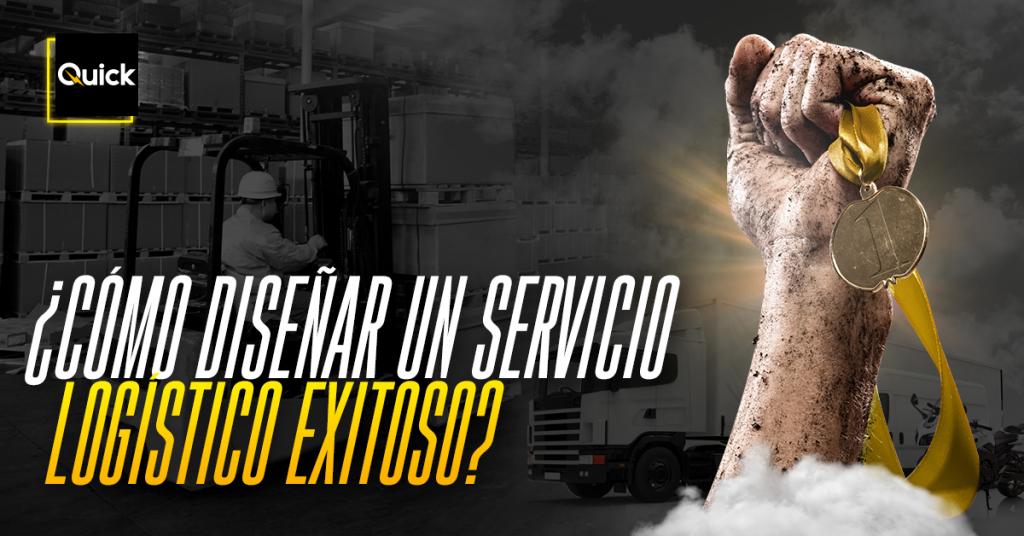 servicio logistico