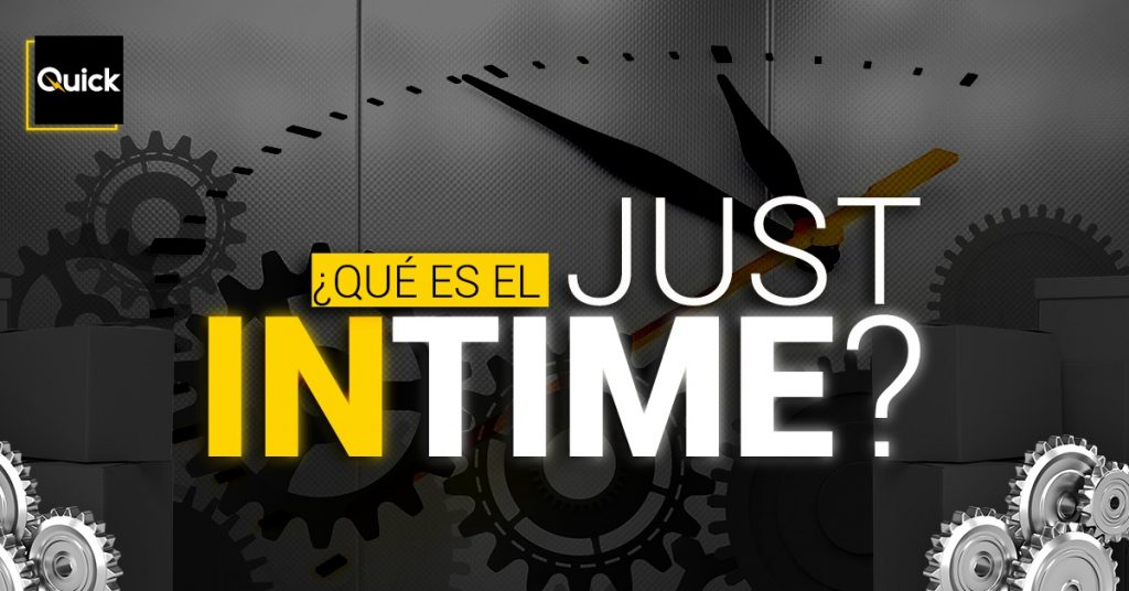 Just intime
